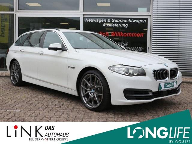 BMW 535 d Touring x Drive Sport-Automatic, Jahr 2015, Diesel
