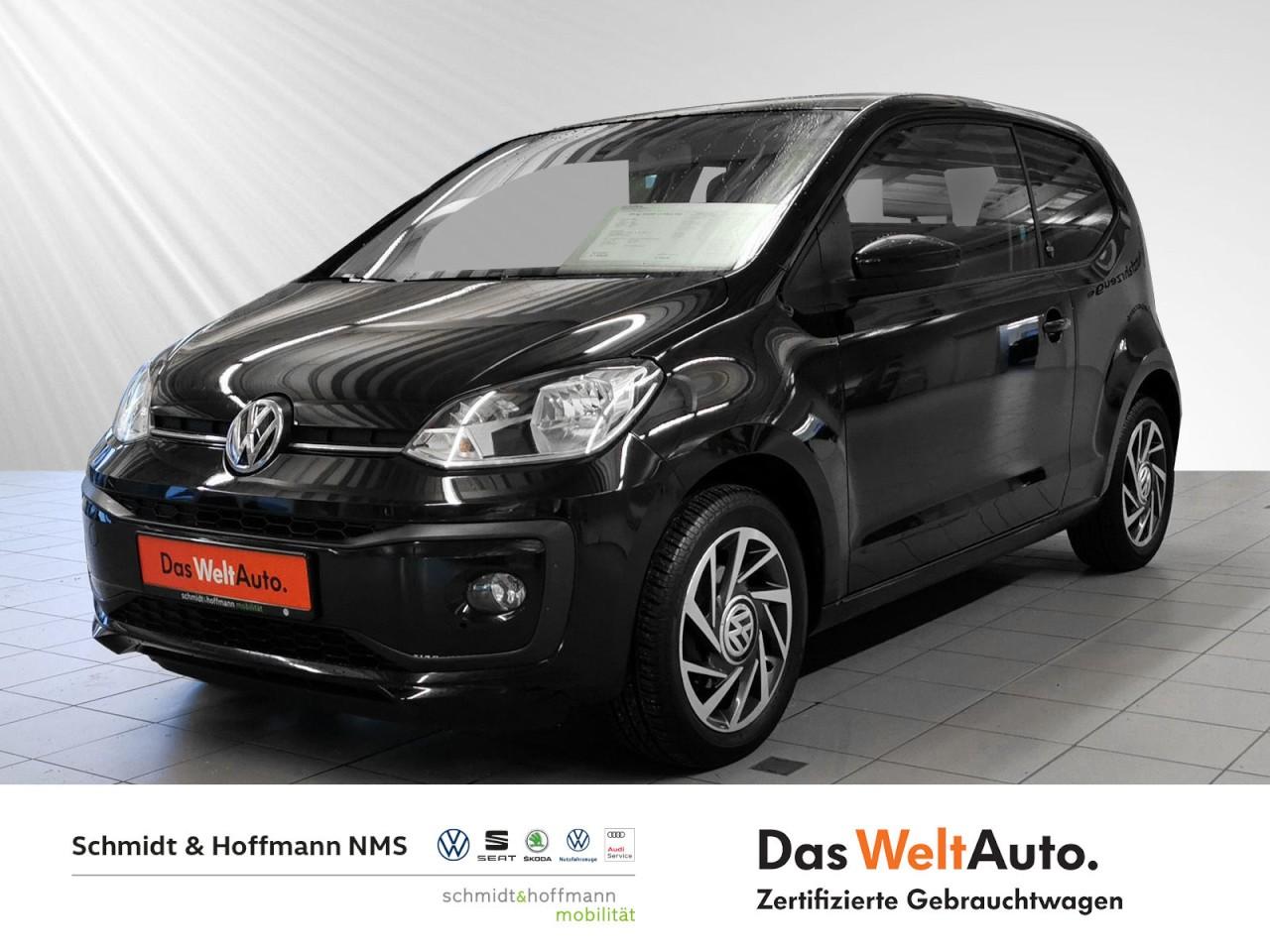 Volkswagen up! SOUND 1.0 Klima SHZ Tempomat Klima, Jahr 2017, Benzin
