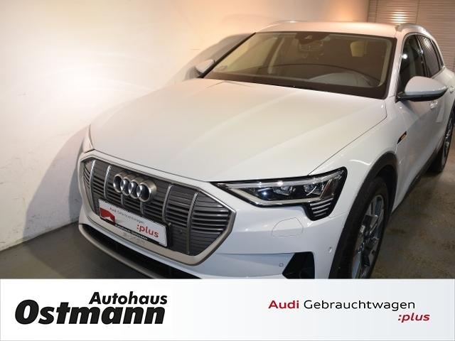 Audi e-tron 55 quattro advanced LED*RFK*NAVI, Jahr 2019, electric