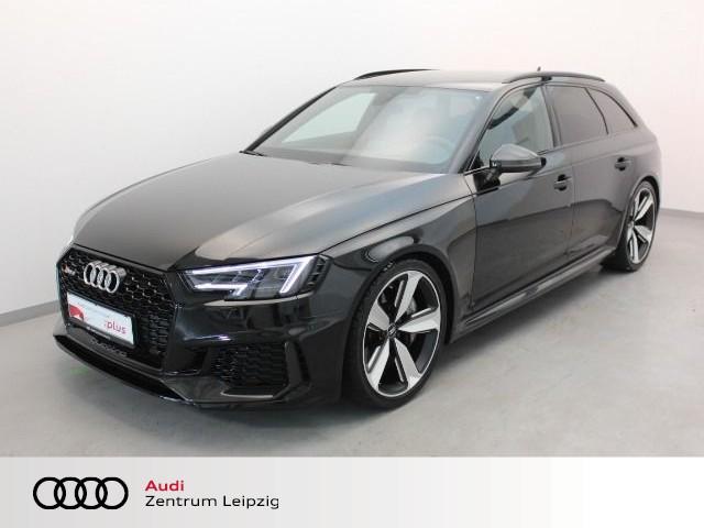 Audi RS 4 Avant 2.9 TFSI quattro *Matrix*HuD*B&O*, Jahr 2018, Benzin