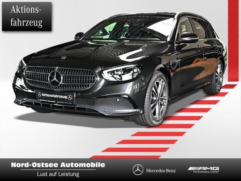 Mercedes-Benz E 220 d T MULTIBEAM DISTRONIC PANO BURMESTER, Jahr 2020, Diesel