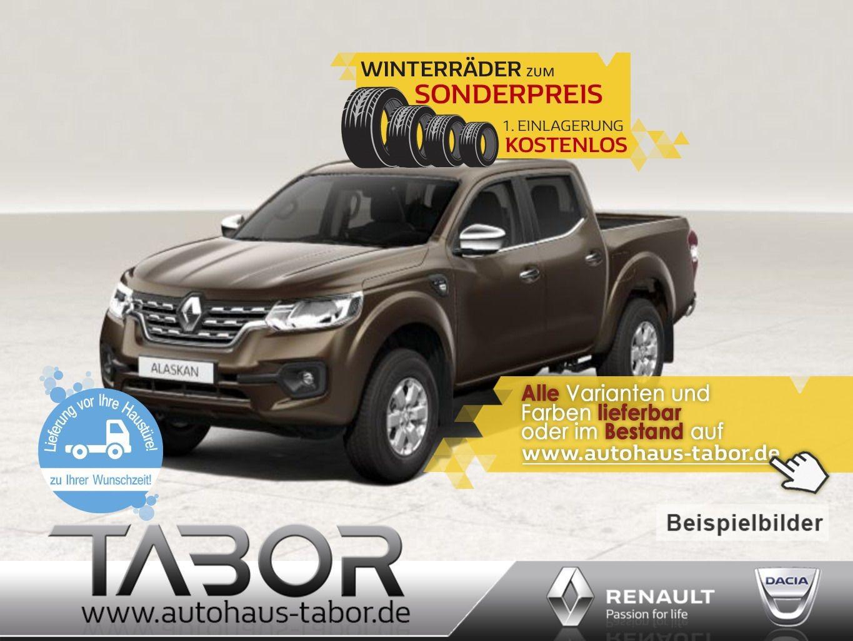 Renault Alaskan 2.3 dCi 160 Life 4x4, Jahr 2019, diesel