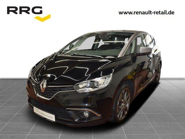Renault SCENIC 4 1.3 TCE 160 INTENS AUTOMATIK SUV, Jahr 2018, Benzin