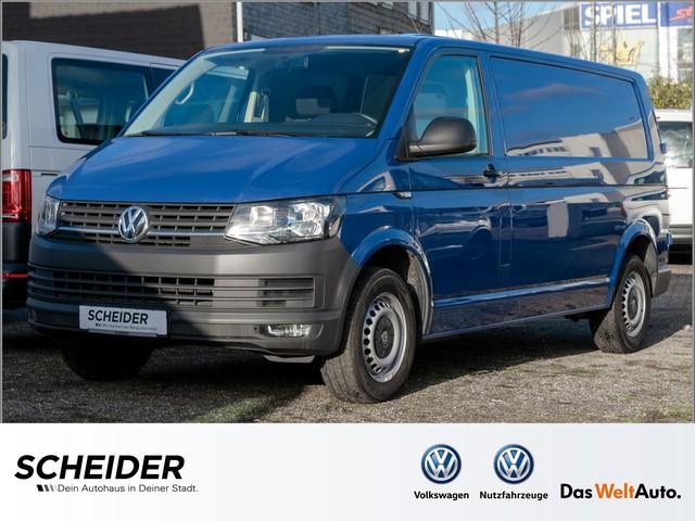 Volkswagen T6 Transporter Kasten 2.0 TDI EcoProfi Klima PDC Radio Composition ZV, Jahr 2016, diesel