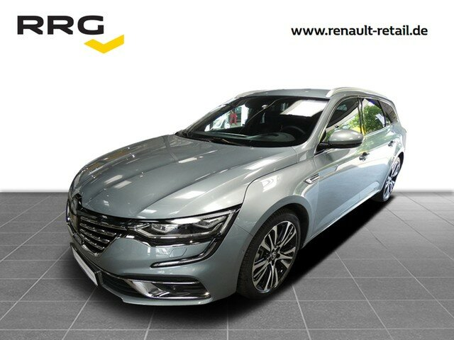 Renault Talisman finanzieren