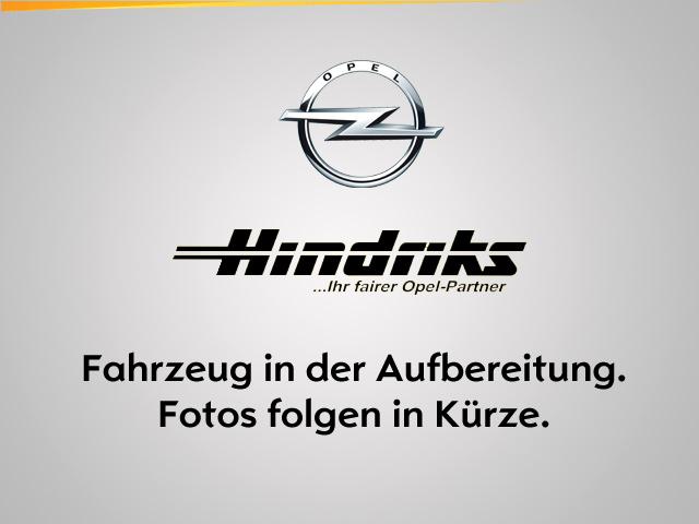 Opel Meriva B Edition 1.7 CDTI LED-hinten LED-Tagfahrlicht Multif.Lenkrad RDC Klima Temp PDC, Jahr 2014, Diesel