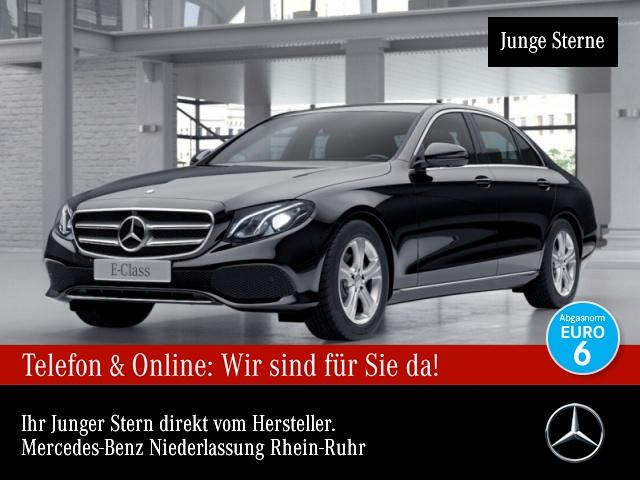 Mercedes-Benz E 200 Avantgarde 360° Stdhzg Distr. COMAND HUD, Jahr 2016, Benzin