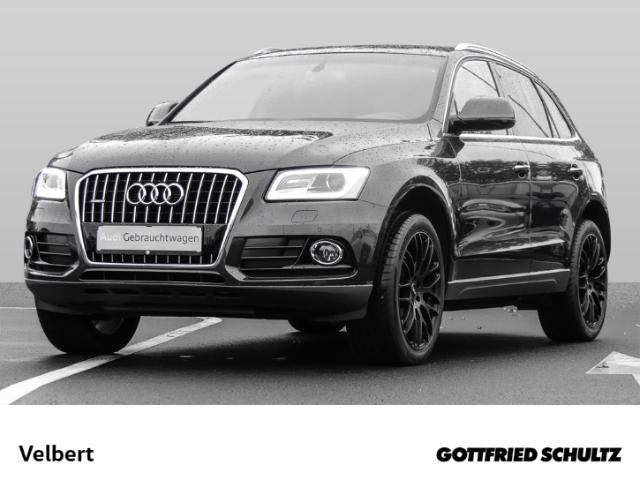 Audi Q5 2.0 TDI AUTOMATIK+NAVI+PANO+XENON+SHZ+PDC, Jahr 2016, Diesel