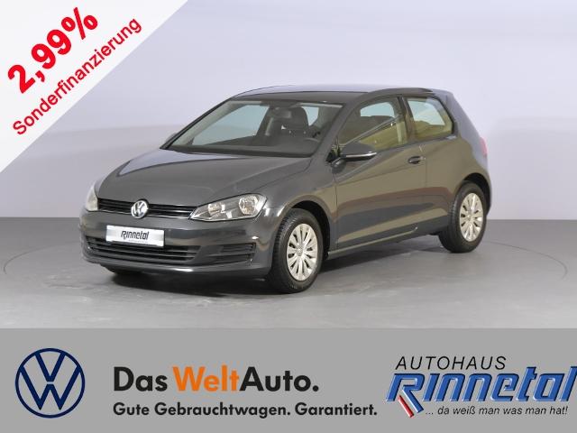 Volkswagen Golf VII 1.2 TSI KLIMA+TAGFAHRLICHT+ISOFIX, Jahr 2014, Benzin
