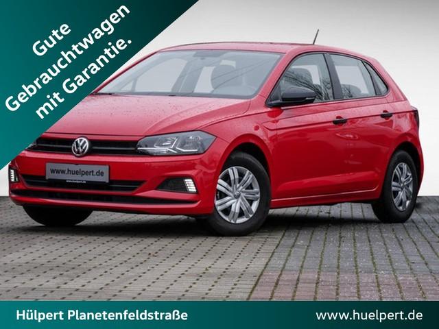 Volkswagen Polo 1.0 KLIMA FRONT ASSIST, Jahr 2018, Benzin