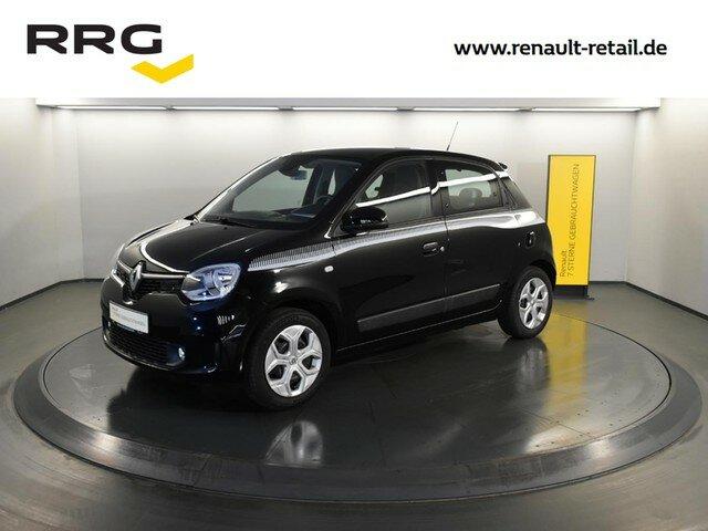 Renault TWINGO LIMITED SCe 65 SITZHEIZUNG, Jahr 2021, Benzin