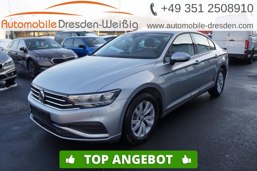 Volkswagen Passat 1.5 TSI DSG*Navi*LED*Tempomat*PDC*, Jahr 2020, Benzin