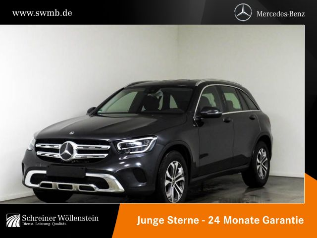 Mercedes-Benz GLC 200 d 4M Navi-Comand*MBUX*Kamera*LED*PDC, Jahr 2019, Diesel