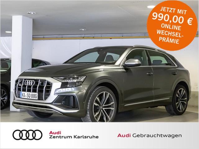 Audi SQ8 TDI tiptronic UPE 126.490,--, Jahr 2020, Diesel