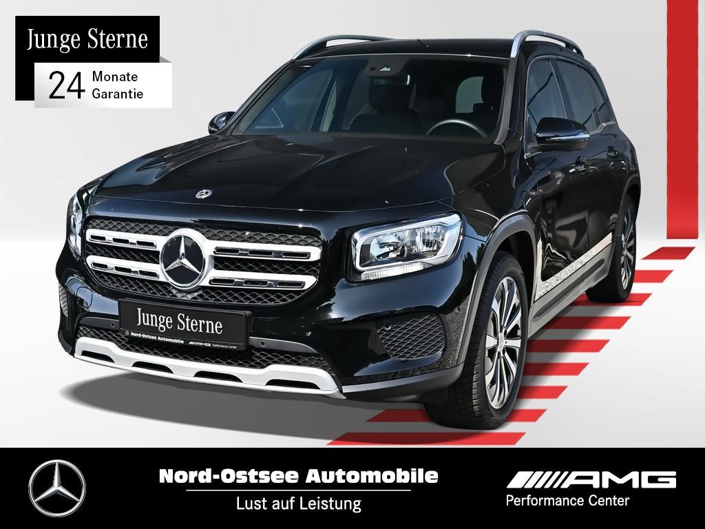 Mercedes-Benz GLB 180 d Style Navi LED MBUX AHK Sitzhzg Kamera, Jahr 2020, Diesel