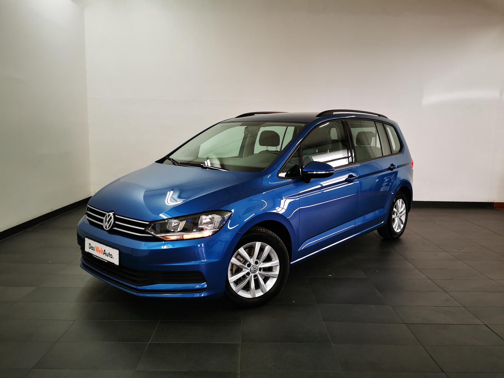 Volkswagen Touran Comfortline 1,4 TSI ALU PDC 2,99%, Jahr 2017, Benzin