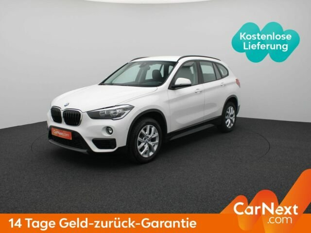 BMW X1 sDrive18i Aut. Advantage NAVI PDC+, Jahr 2019, Benzin