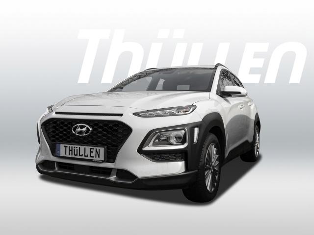 Hyundai Kona 1.0 Sonderedition Yes+ (MJ20) Navi Klima, Jahr 2020, Benzin