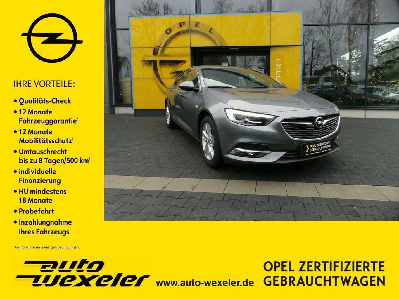 Opel Insignia B GS INNOVATION 1.5 AT,OPC-Line,Navi,SHz, Jahr 2019, Benzin