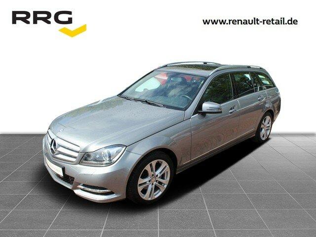 Mercedes-Benz C 200 T CDI BlueEfficiency AUTOMATIK!!! 0,99% Fi, Jahr 2014, Diesel