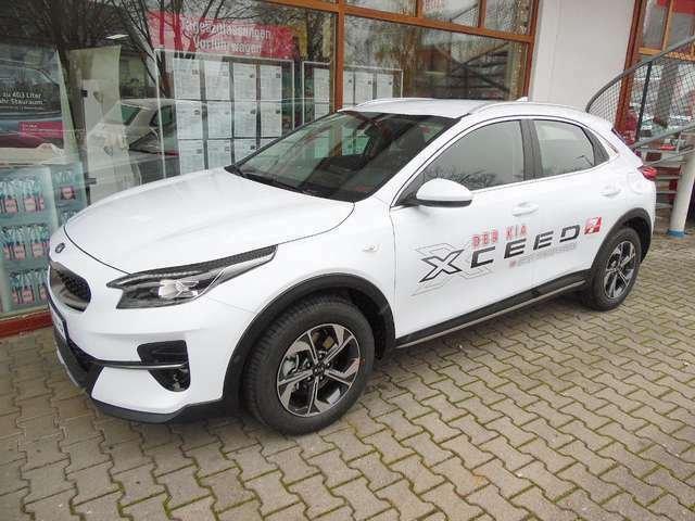 Kia XCeed 1.0 T-GDI Edition 7 Emotion Lenkrad-/Sitzh, Jahr 2021, Benzin