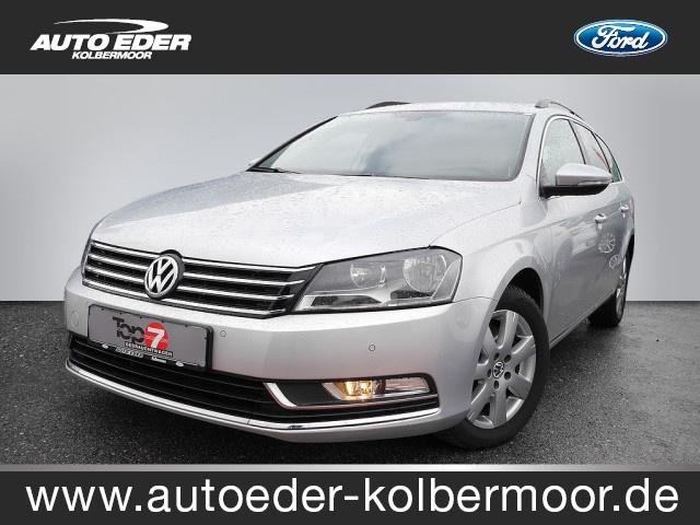 Volkswagen Passat 2.0 TDI BMT Comfortline Navi Klima, Jahr 2014, Diesel