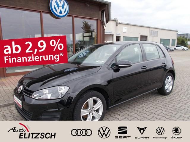Volkswagen Golf VII 1.2 TSI Comfortline Klima PDC LM, Jahr 2015, Benzin