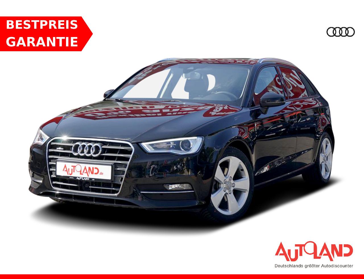 Audi A3, Jahr 2016, Diesel