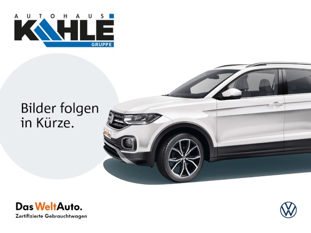 Volkswagen Tiguan 1.4 TSI BMT Sound Navi Standheizung Klima PDC, Jahr 2017, Benzin