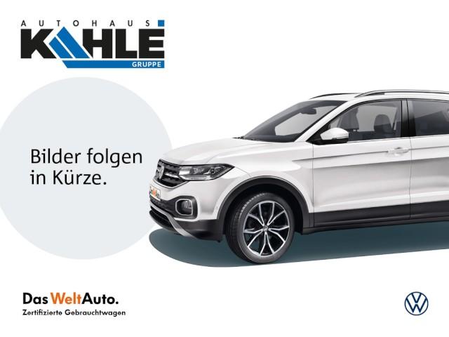 Volkswagen T-Roc 1.5 TSI IQ.Drive Navi Klima Dachreling ACC, Jahr 2020, Benzin