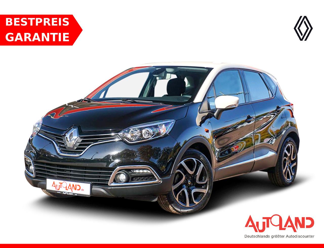 Renault Captur, Jahr 2014, Diesel