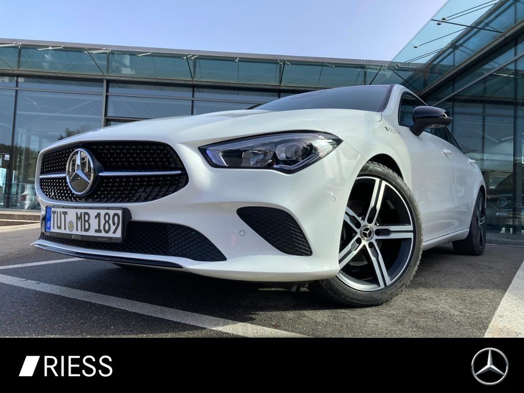 Mercedes-Benz CLA 180 finanzieren