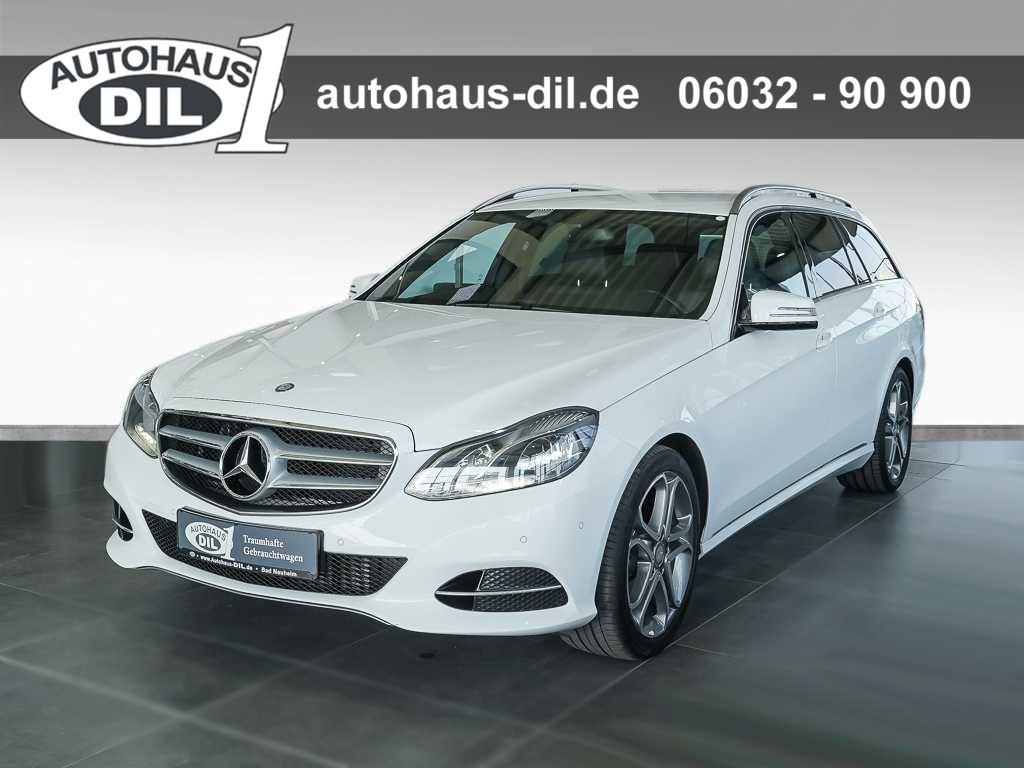 Mercedes-Benz E 200 T 7G-TR. Avantgarde *Navi*Parkassistent*, Jahr 2013, Benzin