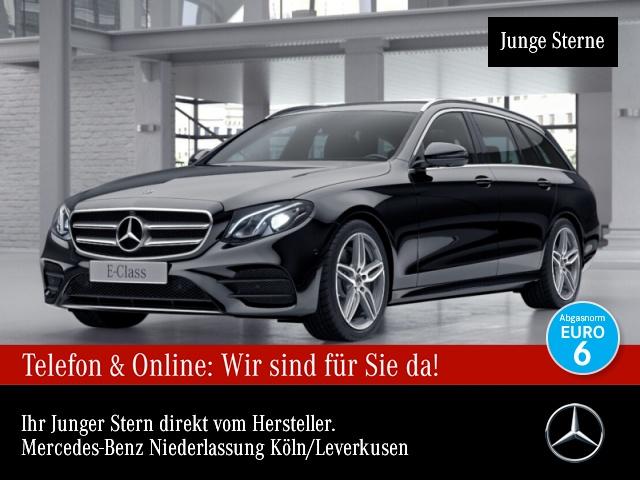 Mercedes-Benz E 250 T AMG WideScreen 360° LED EDW PTS Easy, Jahr 2017, Benzin