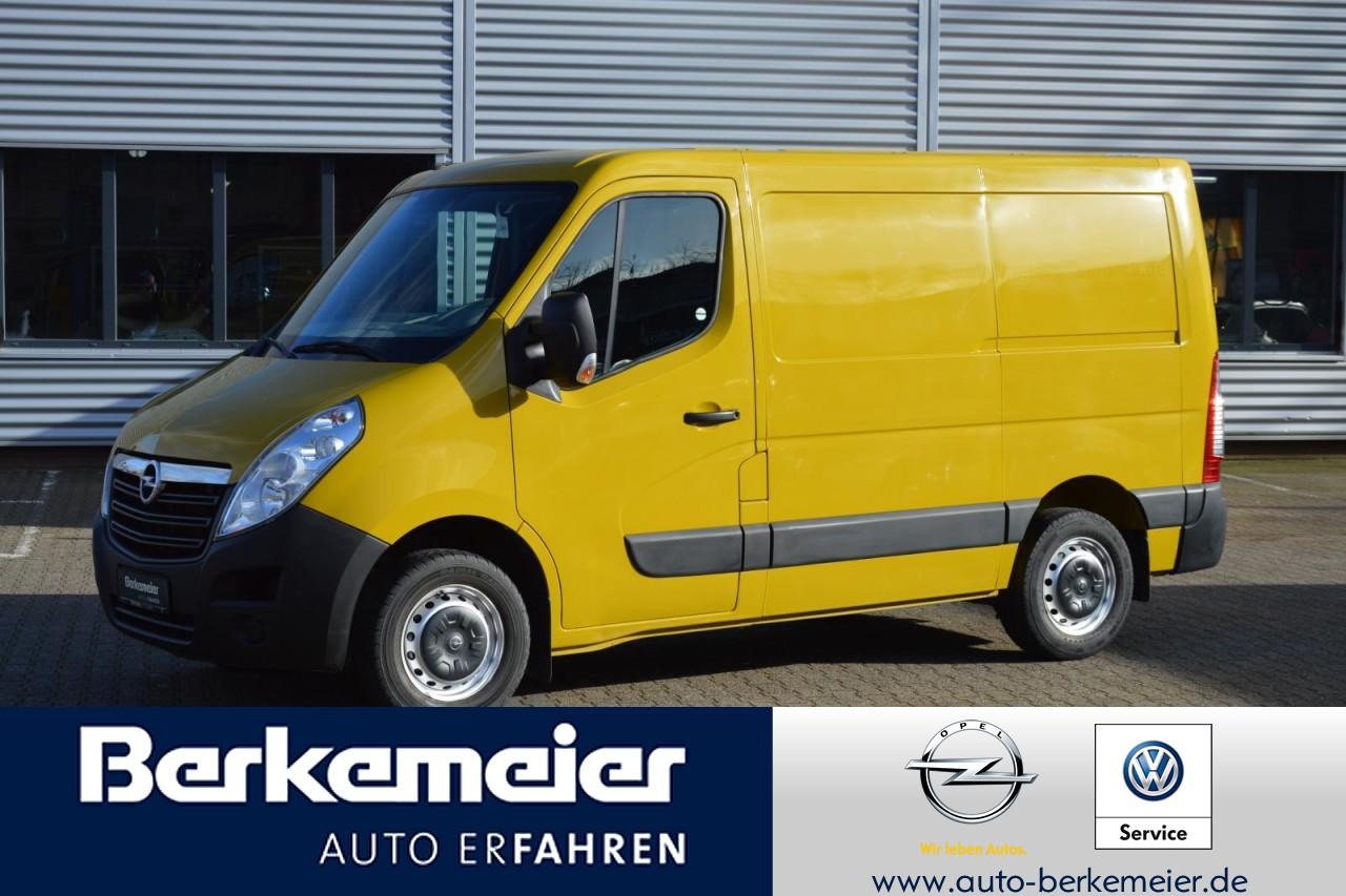 Opel Movano L1H1/Standhzg./Klima/Allwetter/AHK/Holz, Jahr 2016, Diesel