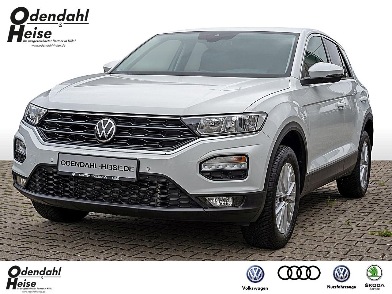 Volkswagen T-Roc 1.6 l TDI SCR 85 kW (115 PS) 6-Gang Klima, Jahr 2020, Diesel