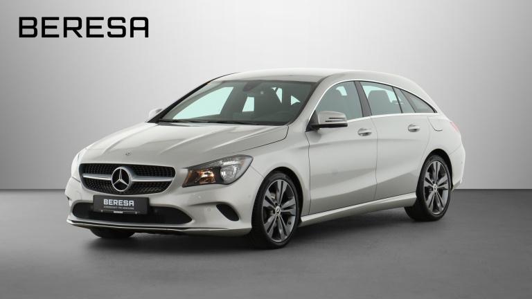 Mercedes-Benz CLA 200 d SB Urban Navi PDC, Jahr 2017, Diesel