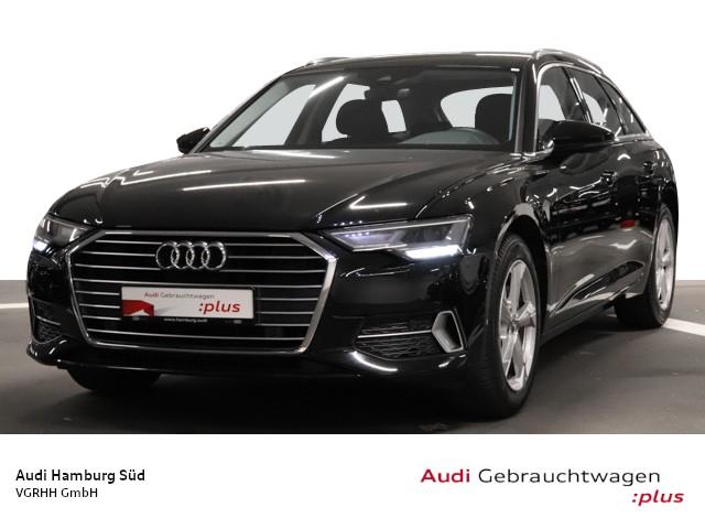 Audi A6 Avant 40 TDI sport S tronic LEDER/VIRTUAL/DAB/KAMERA, Jahr 2019, Diesel