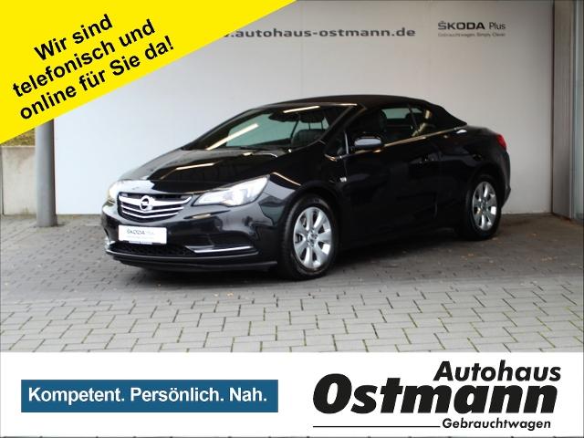 Opel Cascada Edition ecoFlex 1.4 Turbo *KLIMA*, Jahr 2013, Benzin