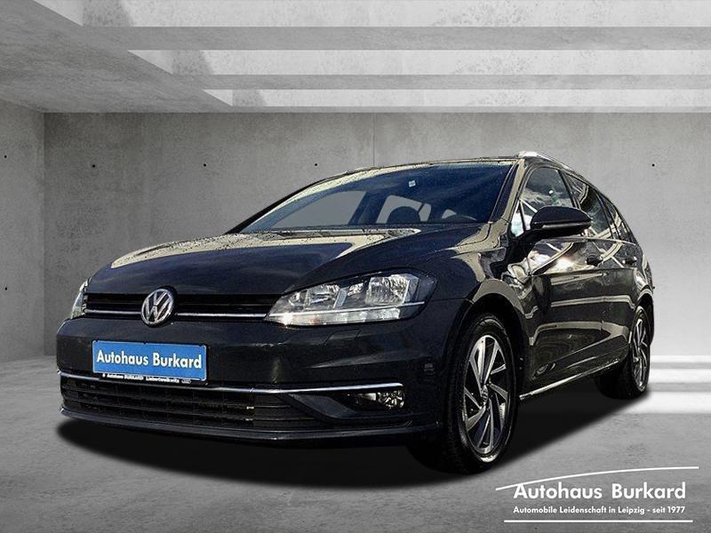 Volkswagen Golf Sound 2.0l TDI 150PS 7-Gang DSG Navi, Jahr 2017, Diesel