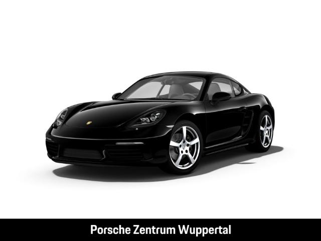 Porsche Cayman 718, Jahr 2017, Benzin