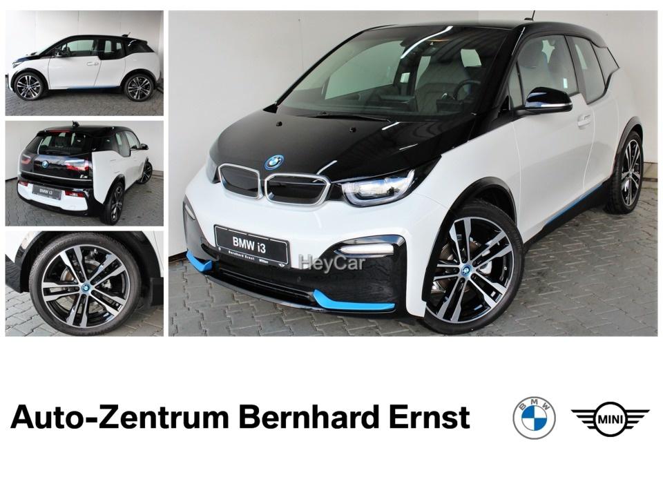 BMW i3 s (120 Ah) Navi LED PDC Wireless Comfort Paket, Jahr 2020, Elektro