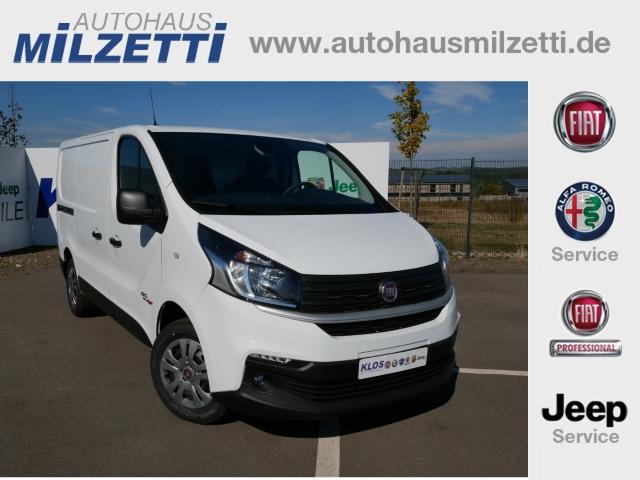 Fiat Talento KAWA SX L1H1 1.6 MJET 199mtl. 1,2t NAVI, Jahr 2018, Diesel