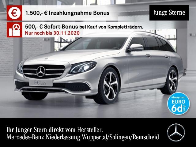 Mercedes-Benz E 200 T Avantgarde LED Kamera Totwinkel PTS 9G, Jahr 2020, Benzin