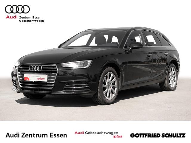 Audi A4 Avant 2.0 TDI S tronic Design XEN NAV SHZ PDC F, Jahr 2017, Diesel
