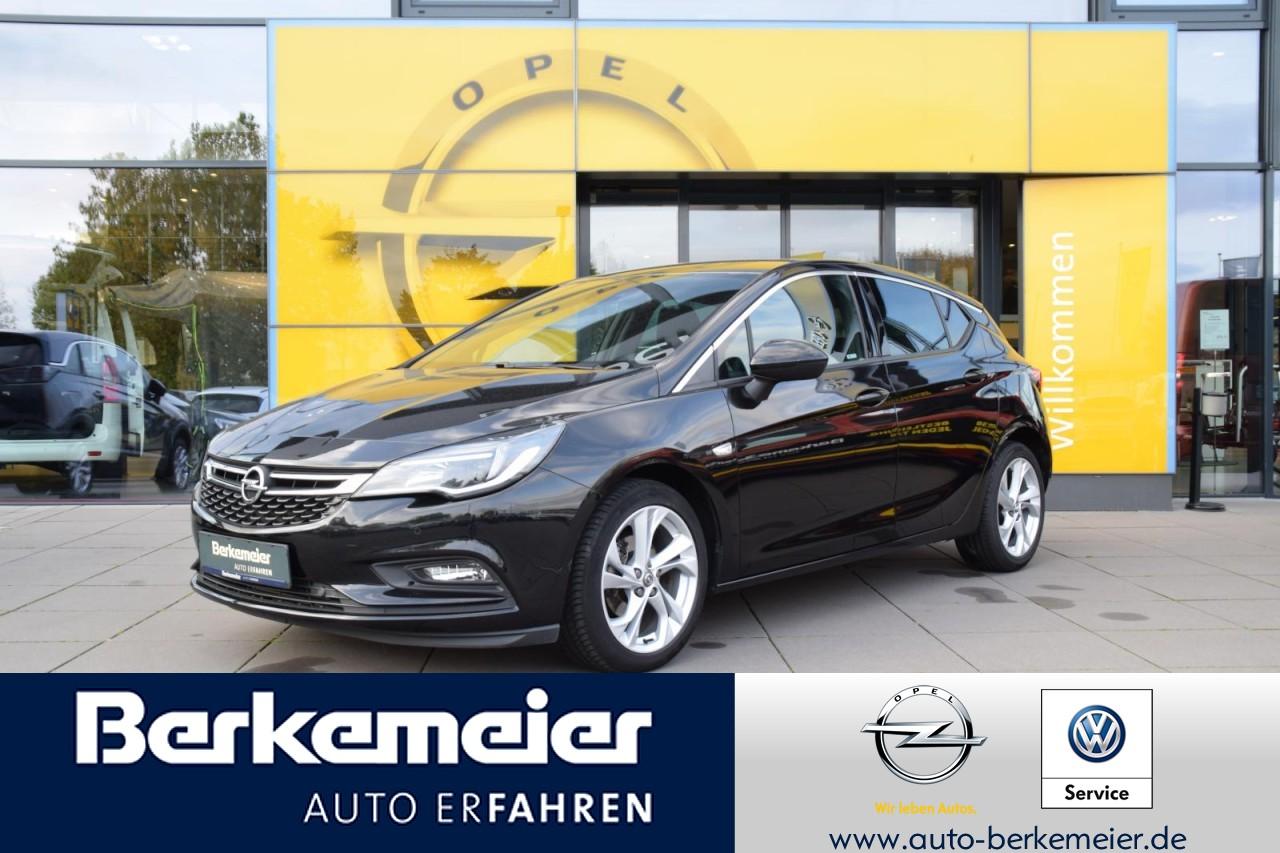 Opel Astra K 1.4 Turbo Dynamic**Navi/SHZ/PDC** Klima, Jahr 2017, Benzin