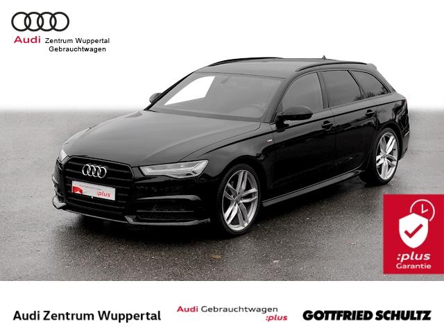 Audi A6 Avant 2.0TDI S-LINE LED NAV SHZ PDC GRA BT 20ZO S line, Jahr 2017, Diesel
