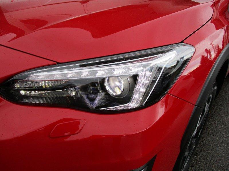 Subaru XV 2.0ie e-Boxer Comfort Linerartronic, Jahr 2020, Benzin