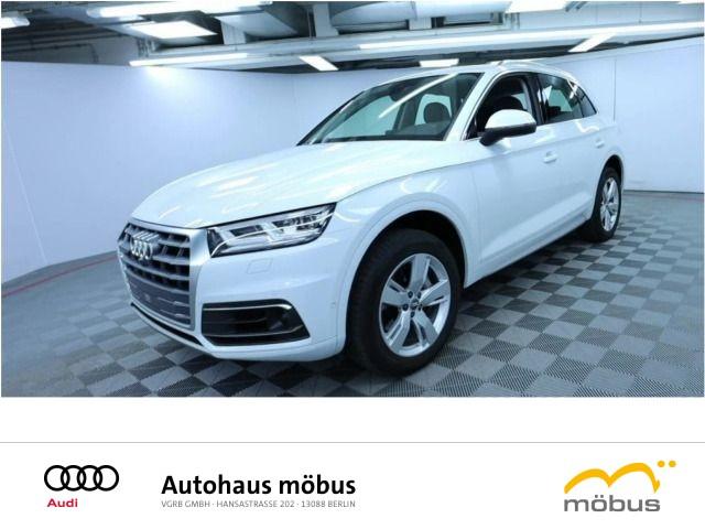 Audi Q5 50 TDI sport QU*TIPT*ASSIST*AVC*B&O*DAB*LED, Jahr 2020, Diesel