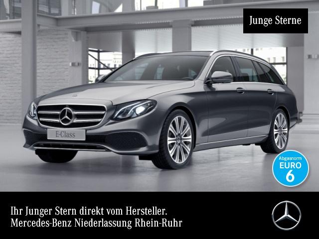 Mercedes-Benz E 350 d T Avantgarde WideScreen 360° Pano Distr., Jahr 2017, Diesel